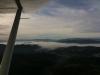 Nebbia in Valtiberina
